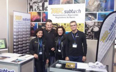 Gracias a MRsubtech (mantenimiento reguladores)